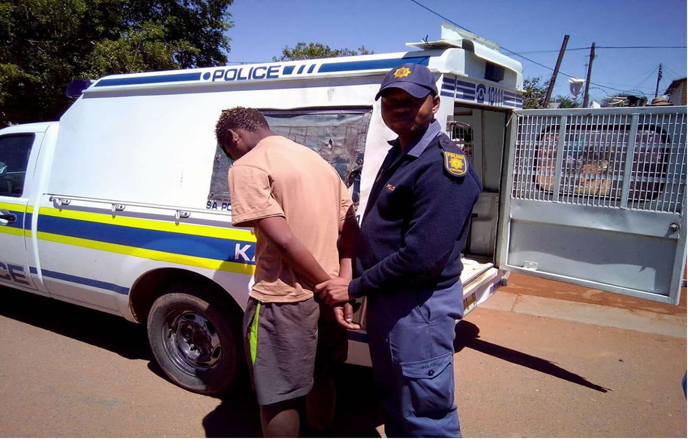 housebreaking-police